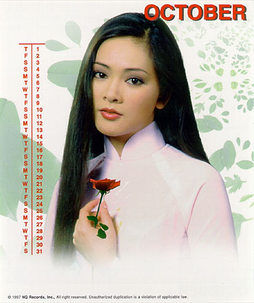 Nhu Quynh Home Page