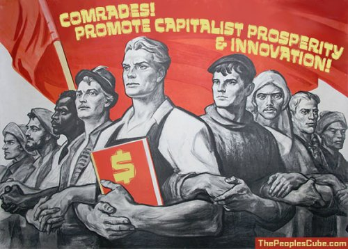 Poster_Socialists_Need_Capitalism